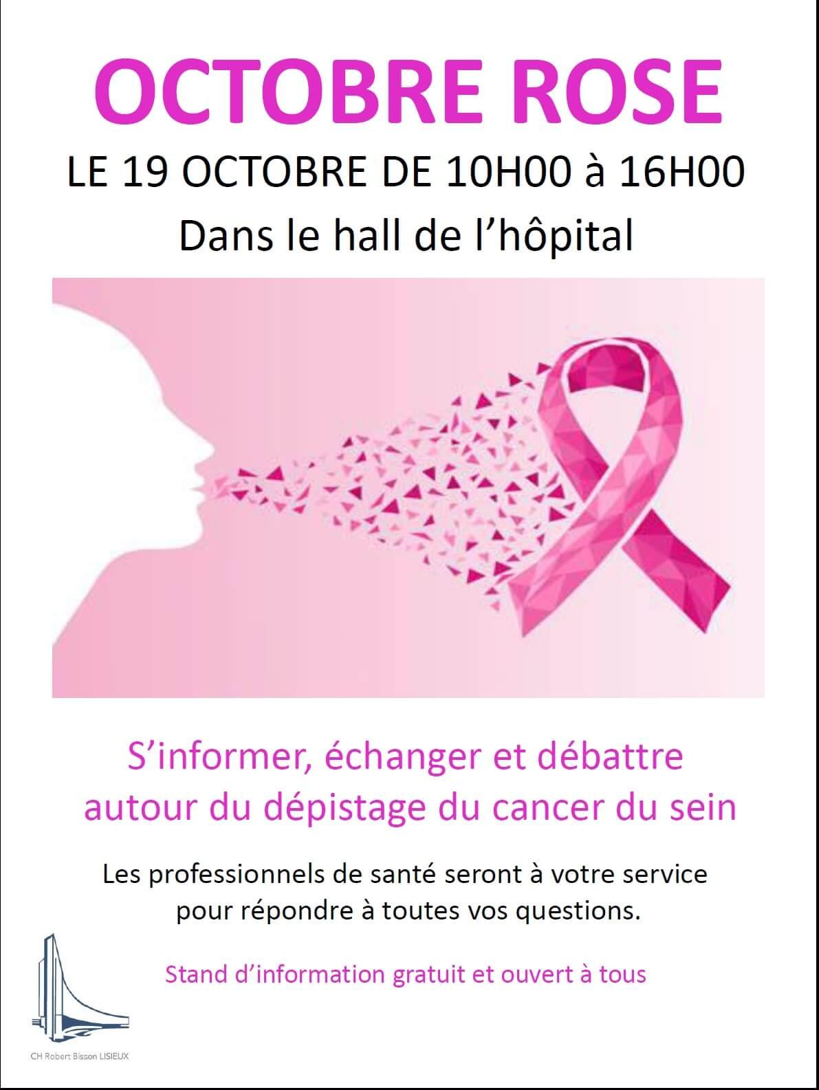 Jeudi 19 octobre 2017 : l'Association MATHILDE à LISIEUX